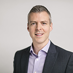 Gareth Crisford - Sales and Business Development