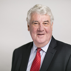 Sir Joe French - Non-Executive Director