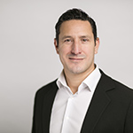 Paul Majmader - Commercial Director