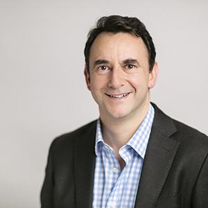 Richard Blain - Founder and CEO