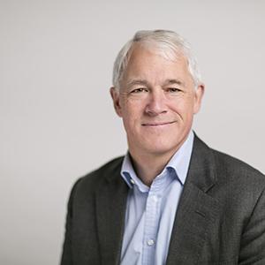 Richard Berliand - Adviser to the Board