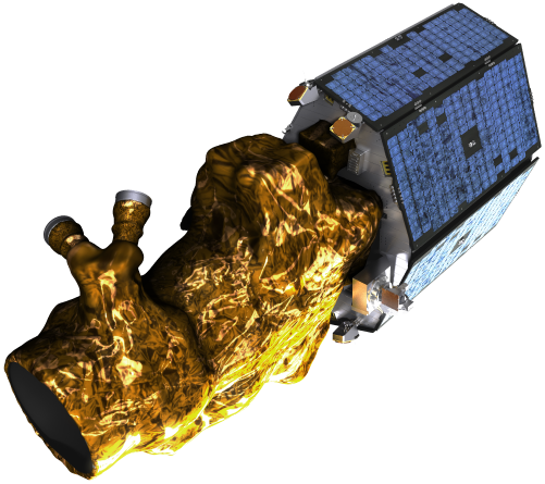 DMC3/TripleSat Constellation
