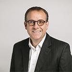 Charles Davis - Chief Revenue & Operations Officer