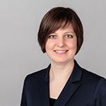 Adina Gillespie - Institutional Strategist
