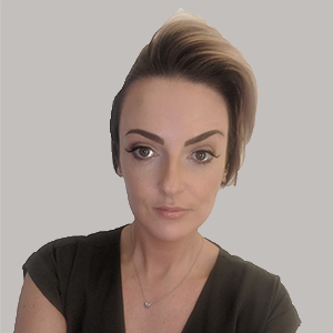 Gemma Whitley - Head of Defence, Security and Intelligence Development and Production