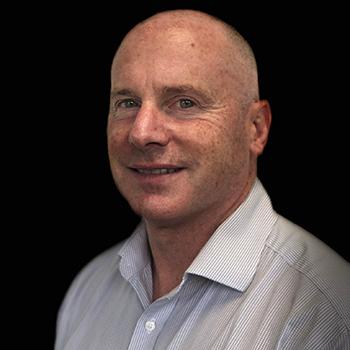 AVM (Ret'd) Sean Corbett CB MBE - Security & Geointelligence Advisor