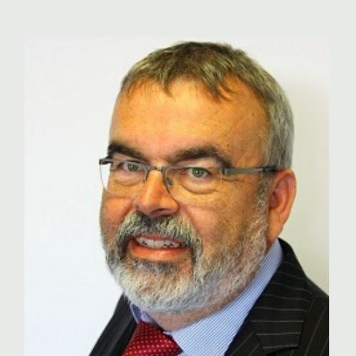Dr Peter Hausknecht - Chief Scientist