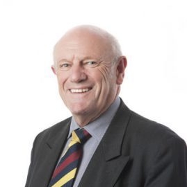 Professor Jim Lynch - Head of Global Landscapes